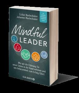Zum Thema Achtsamkeit: Aus dem Alltag einer Führungskraft  – eine Leseprobe