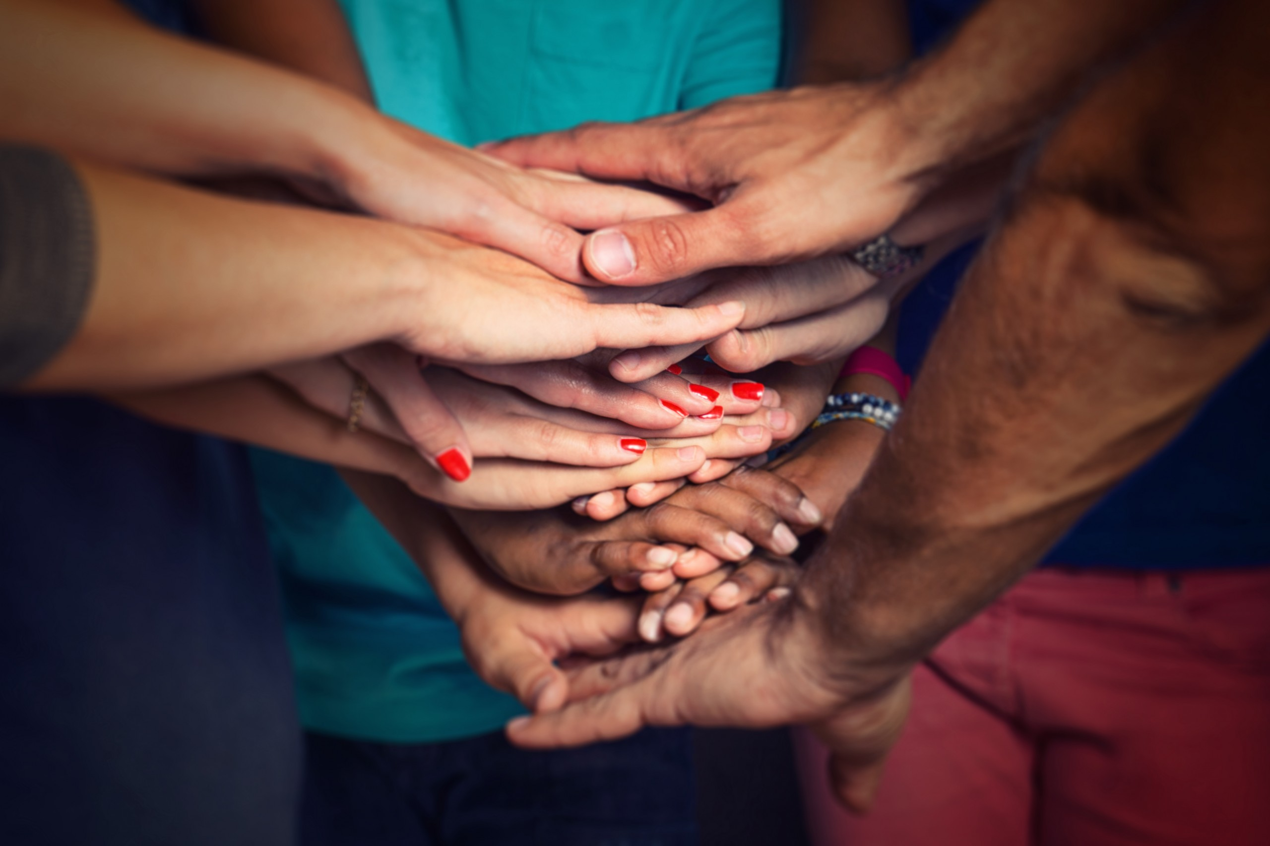 Interconnectedness: Warum unsere Verbundenheit unsere größte Stärke ist