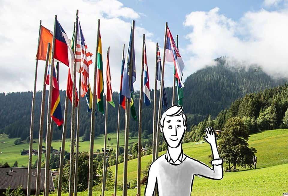 Mindful Leadership beim European Forum Alpbach