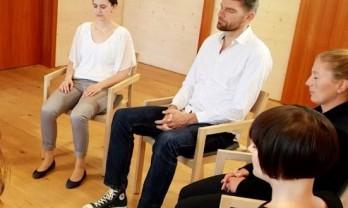 Meditation im Dialog:  Forschungsergebnisse Max-Planck-Institut