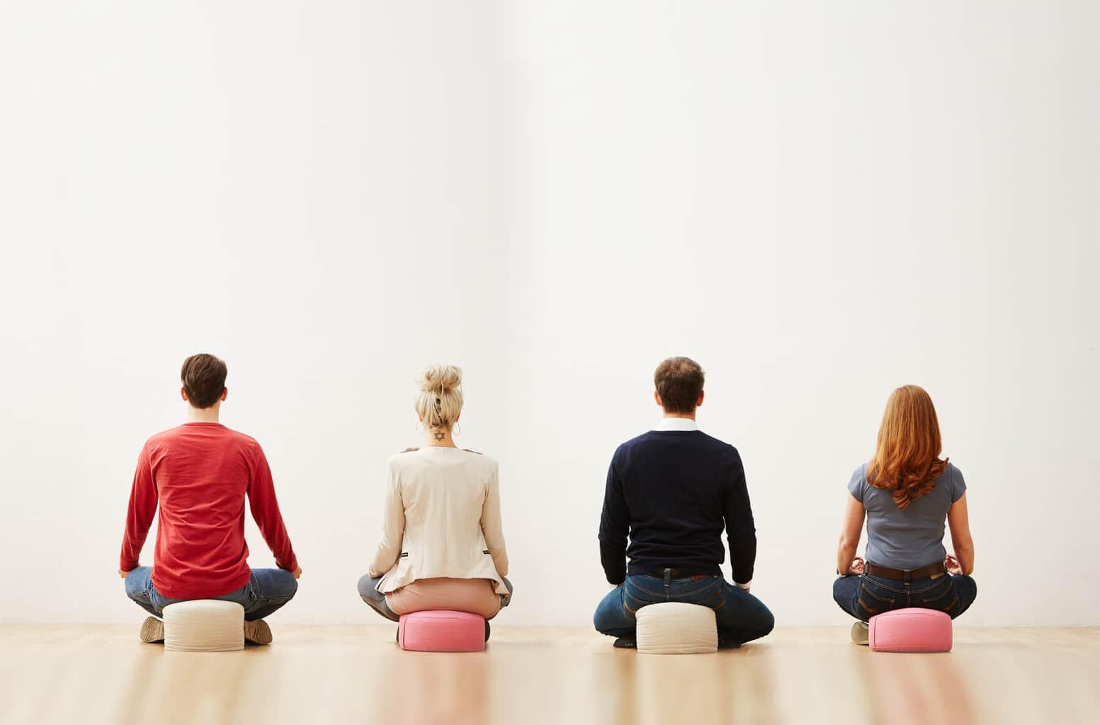 Übung zur Metta-Meditation