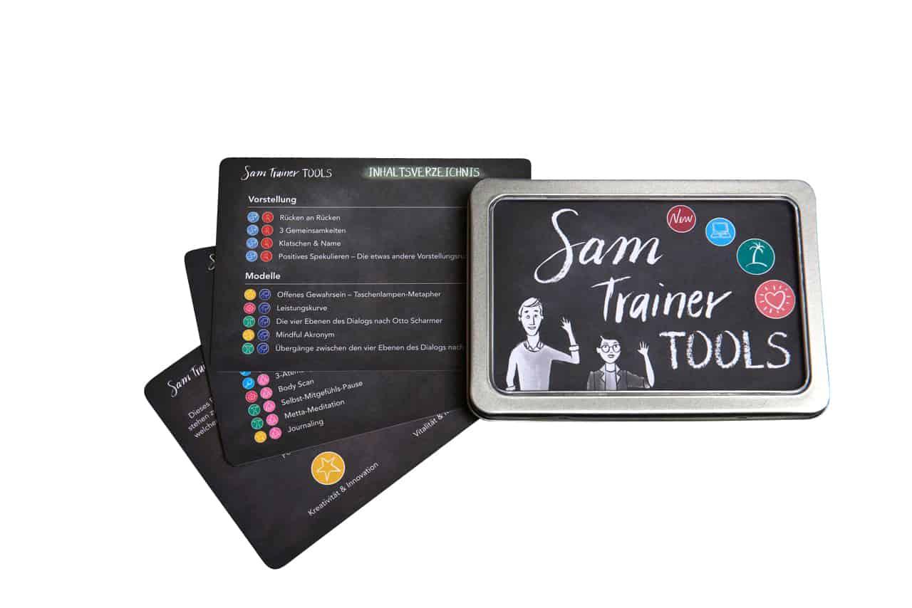 SAM Traintertools